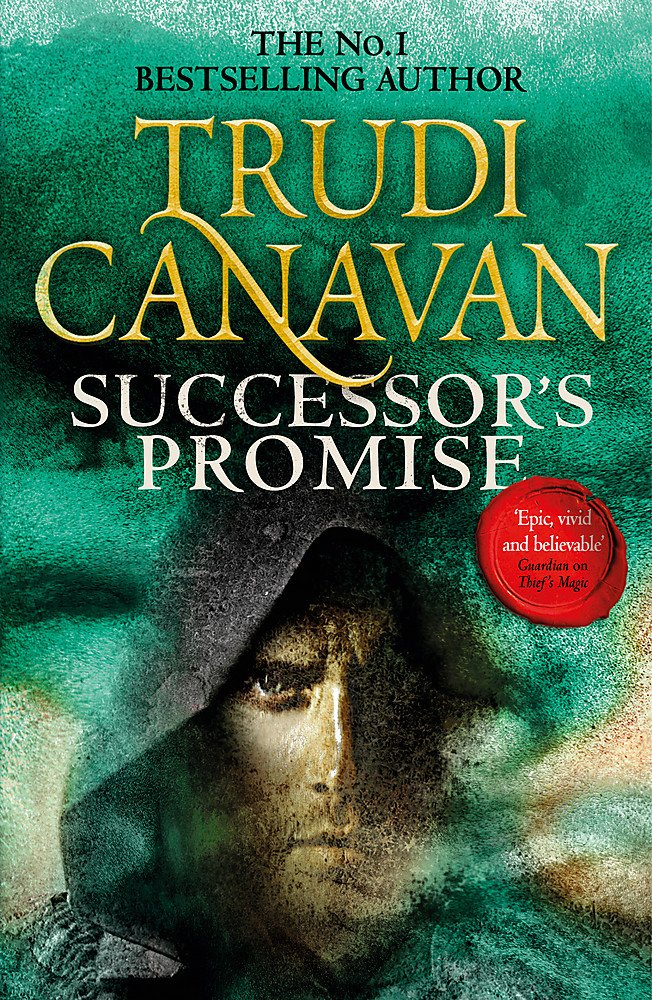 Image result for the successors promise