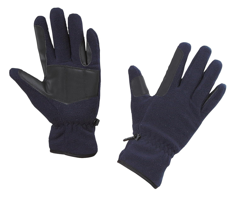 Kerbl Handschuhe Fleece-Reithandschuhe 324053