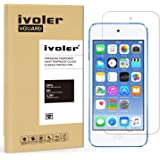 iPod Touch 6G 6th & 5G 5th Generation Screen Protector- iVoler Tempered Glass Screen Protector for Apple iPod Touch 6G 6th & 5G 5th Generation with Lifetime Replacement Warranty (1-Pack) [in Retail Packaging]