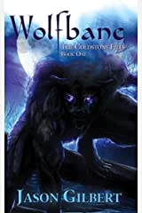 Wolfbane (The Coldstone Files Book 1) Kindle Edition