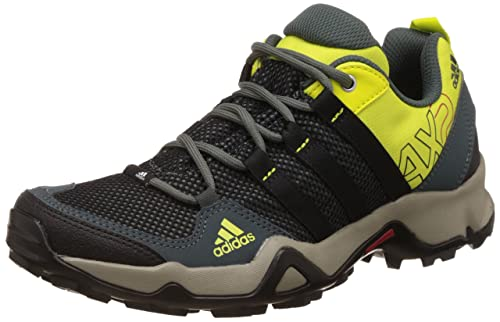 8805bb1af40 Adidas Men s Ax2 Trekking and Hiking Footwear Shoes  Buy Online at ...