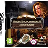 Magic Encyclopedia: Moonlight (Nintendo DS)