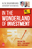 In the Wonderland of Investment (FY 2017-18)