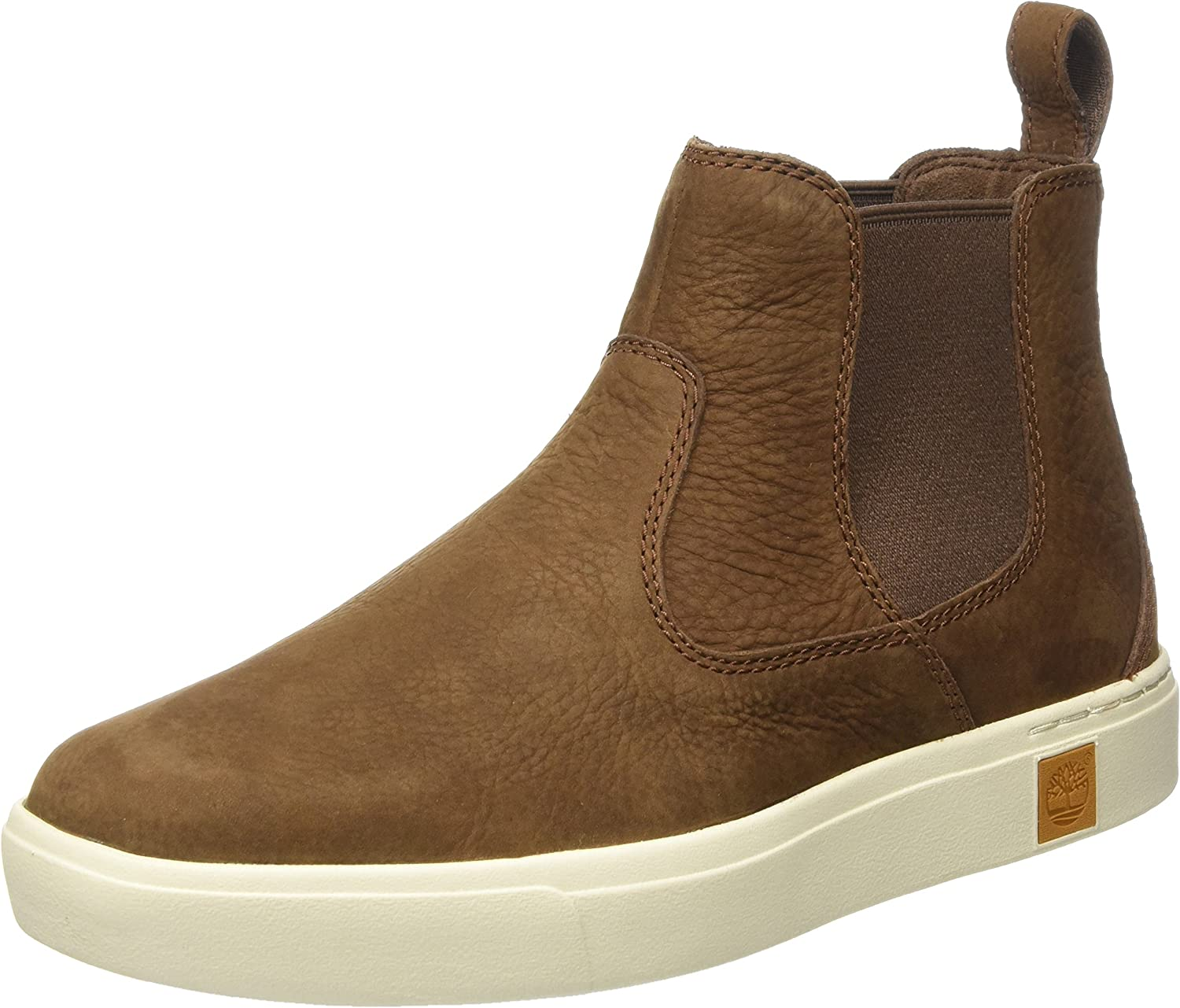 Timberland Amherst, Botas Chelsea para Hombre