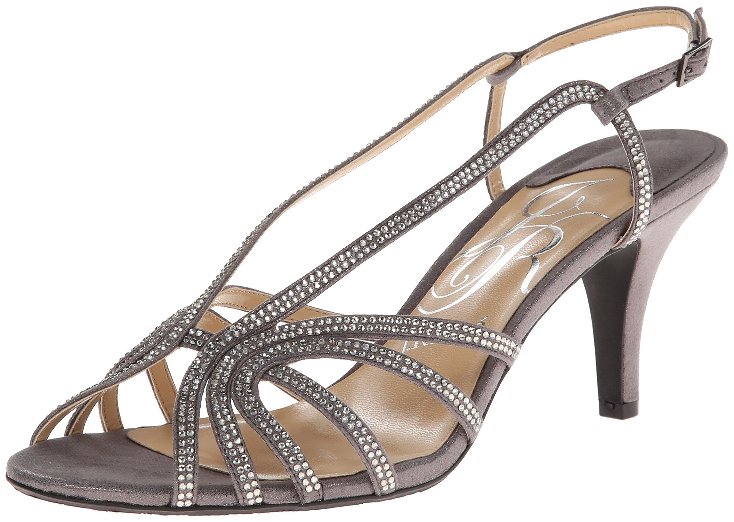 J.Renee Women's Evra Dress Sandal