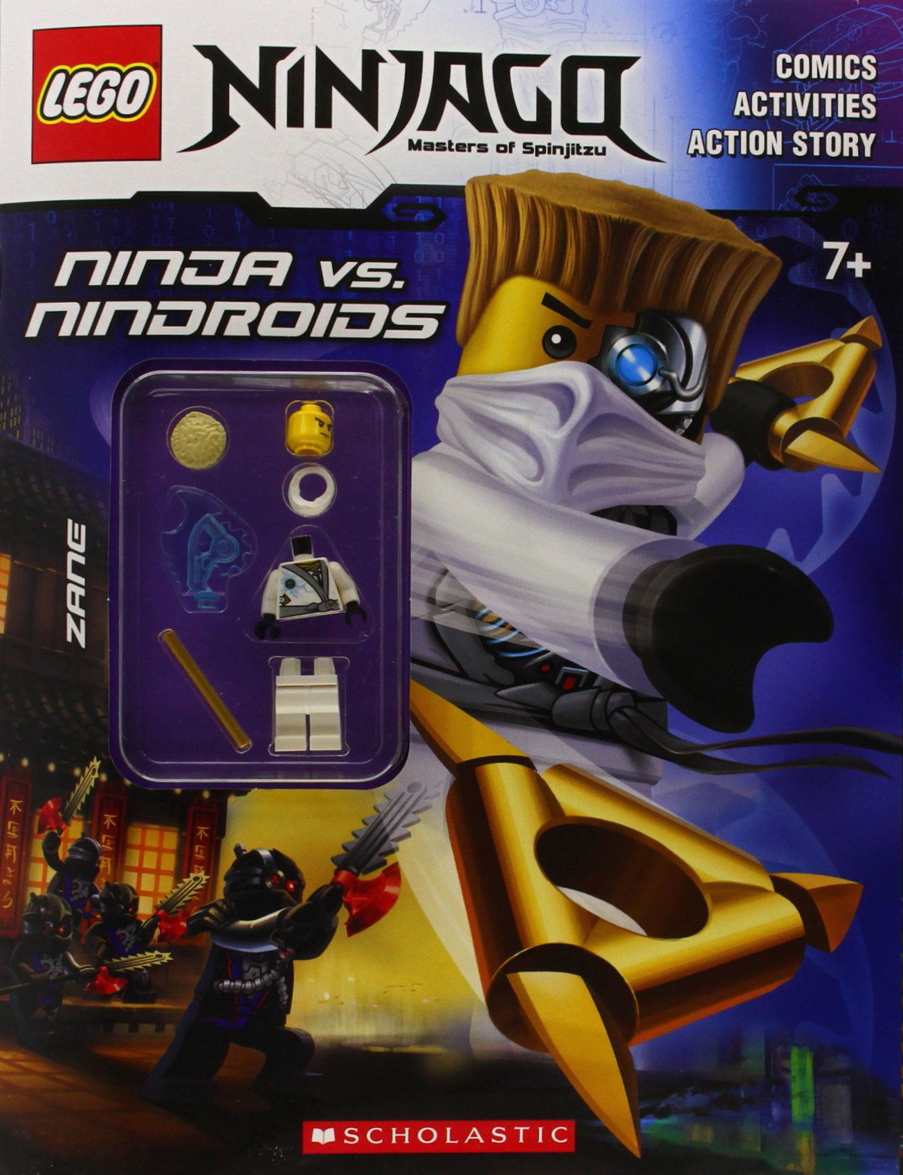Lego ninjago activities gallery - Ninjago vs ninjago ...