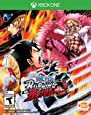One Piece: Burning Blood - Xbox One - Standard Edition