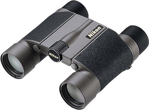 Nikon 7507 Premier LX-L 10×25 Binocular