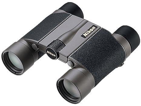 6bfac3b7a8 Nikon High Grade Light Binocolo 10x25, DCF, Nero