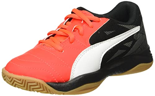 Puma Unisex Kinder ONE 19.4 IT Jr Multisport Indoor Schuhe