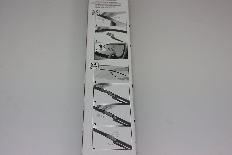Ford 1473406 - Escobillas de limpiaparabrisas (originales, para Ford S-Max y Galaxy con sensor de lluvia): Amazon.es: Coche y moto