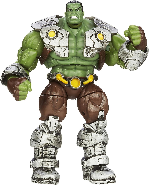 "FREE SHIPPING Marvel Universe Infinite Series 4/"" Inch Figure GLADIATOR HULK"