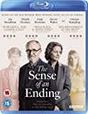 The Sense of An Ending [Blu-ray] [2017]