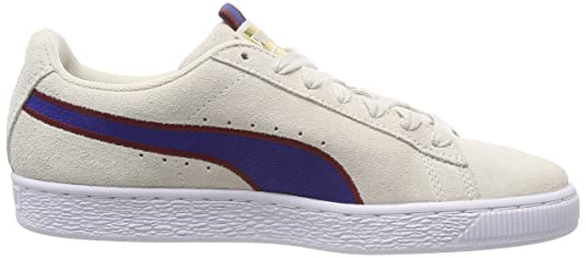 Basses Stripes Adulte Suede Sport Sneakers Classic Puma Mixte UHxXw