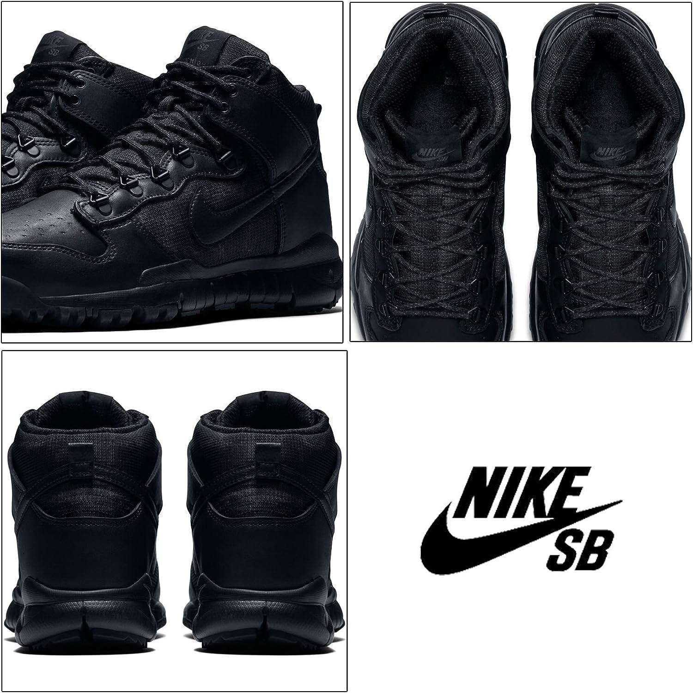 Nike Herren Sb Dunk High Boot Skaterschuhe: