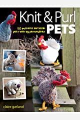Knit & Purl Pets Kindle Edition