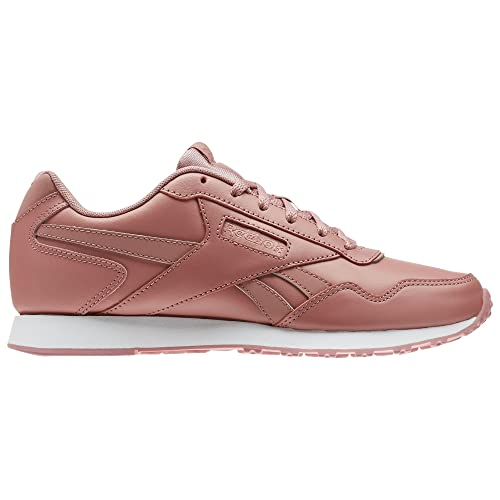 7b5db8fa9d9 Reebok Women s Royal Glide LX Sneakers  Amazon.ca  Shoes   Handbags