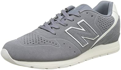 996 Chaussures Et Sacs Baskets Balance Leather Homme New 1SPxqP
