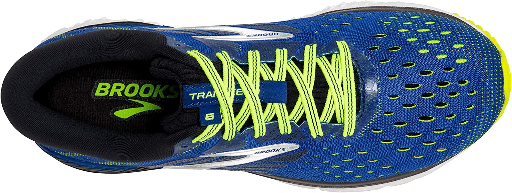 Brooks Transcend 6, Zapatillas de Running para Hombre: Amazon.es ...
