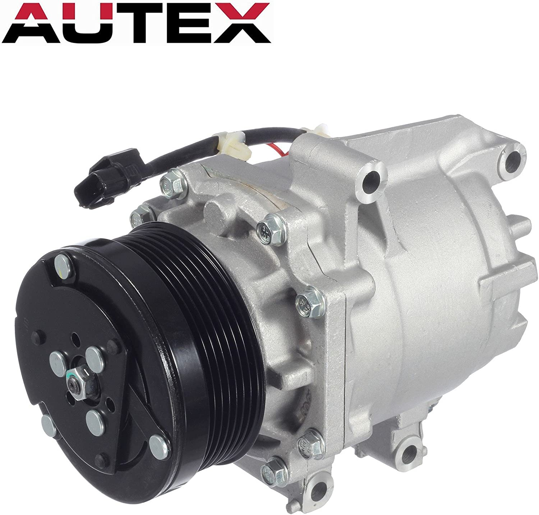 AC compressor for Honda Civic 1.8L 2006-2011 38810RNAA02 1102577 5512349 6512349