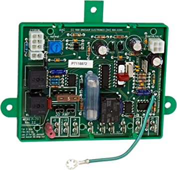 Dinosaur Electronics Micro P 711 Domestic Control Board Amazon Ca Automotive
