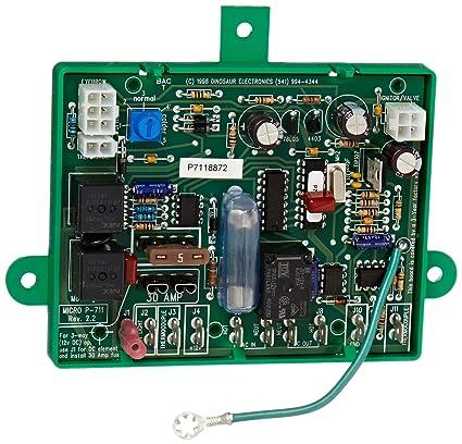 amazon com dinosaur electronics micro p 711 domestic control board rh amazon com