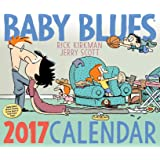 Baby Blues 2017 Day To Calendar
