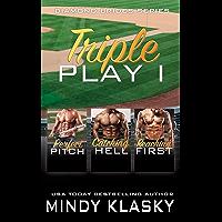 Triple Play I (Diamond Brides Series) (English Edition)