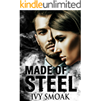 Made of Steel (English Edition)