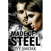 Made of Steel: A Romantic Suspense (English Edition)