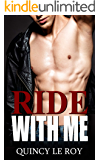 Ride With Me: A Straight to Gay MM Humiliation Erotica