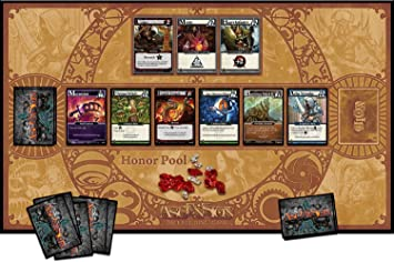 ascension card game review