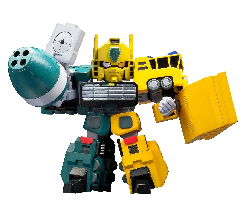 Kotobukiya Brave King Gao Gai Gar Gekiryujin D-Style Toy Vehicle Playset Diamond Comic Distributors APR131852