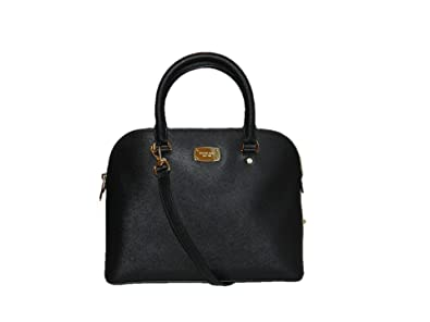 9efd0788b5ad4a Image Unavailable. Image not available for. Color: Michael kors cindy large  dome ...