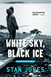 White Sky, Black Ice (Nathan Active Mysteries Book 1)