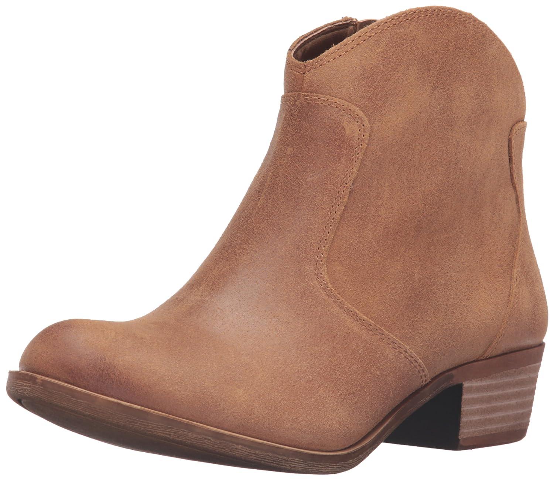 Lucky Brand Women's Belia Ankle Bootie B01CHA03TS 6 B(M) US|Cashew