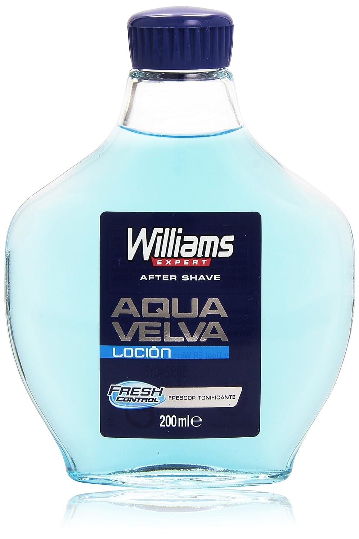 Williams Aqua Velva Loción Aftershave - 200 ml Lifes2good 9201933