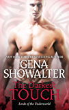 The Darkest Touch: A spellbinding paranormal romance novel (Lords of the Underworld)