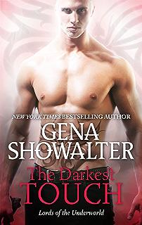 The Darkest Night Gena Showalter Epub