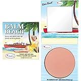 theBalm Balm Beach Face Blush warm it up