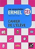 Les Essentielles ERMEL - Maths CE1 Éd. 2018 - Cahier de l'élève