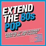 EXTEND THE 80s POP