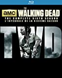 The Walking Dead: Complete Sixth Season / The Walking Dead: L'Intégrale de la sixième saison [Blu-ray] (Bilingual)