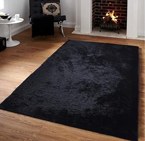Yafa Home Fashion Soft Fluffy Shag Rug