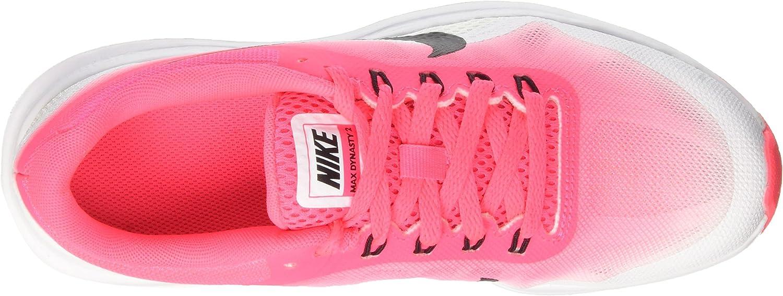 Nike Air Max Dynasty 2 GS, Scarpe da Ginnastica Bambina
