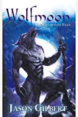 Wolfmoon (The Coldstone Files Book 2) Kindle Edition