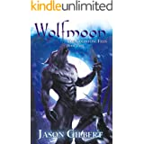 Wolfmoon (The Coldstone Files Book 2)