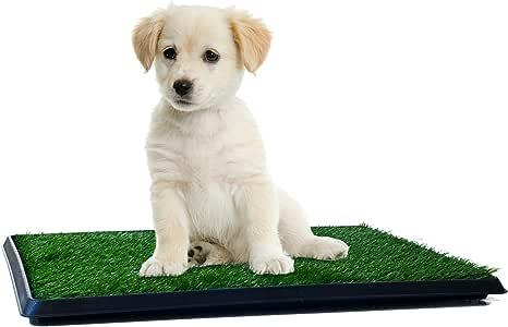 PETMAKER Puppy Potty Trainer - The Indoor Restroom for Pets 16 x 20