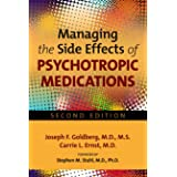 Managing the Side Effects of Psychotropic Medications