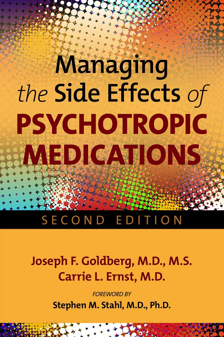 Managing the Side Effects of Psychotropic